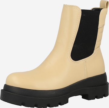 CALL IT SPRING Chelsea Boots 'ESSIEE' in Gelb