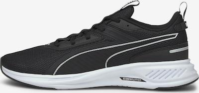 PUMA Laufschuh 'Scorch Runner' in schwarz / weiß, Produktansicht