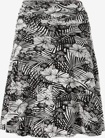 Aniston SELECTED Skirt in White