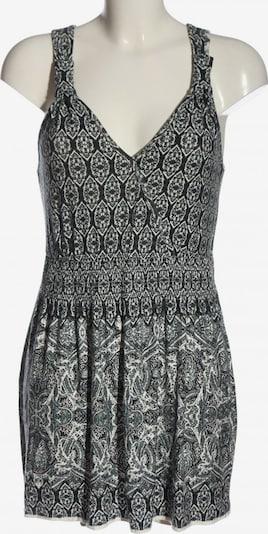 BOYSEN'S Minikleid in L in braun / schwarz / weiß, Produktansicht