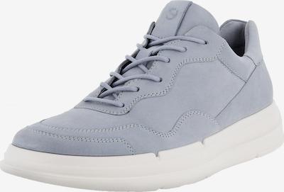 ECCO Ecco Soft X W Sneakers Low in taubenblau, Produktansicht