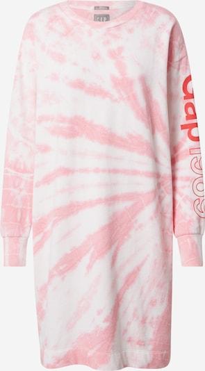 GAP Šaty - pink / bílá, Produkt