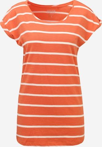 T-shirt Esprit Maternity en orange