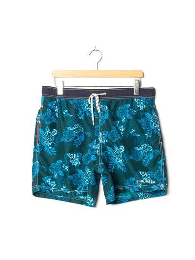 TOMMY HILFIGER Boardshorts in XL in blau, Produktansicht