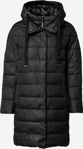 Cappotto invernale di STEFFEN SCHRAUT in nero