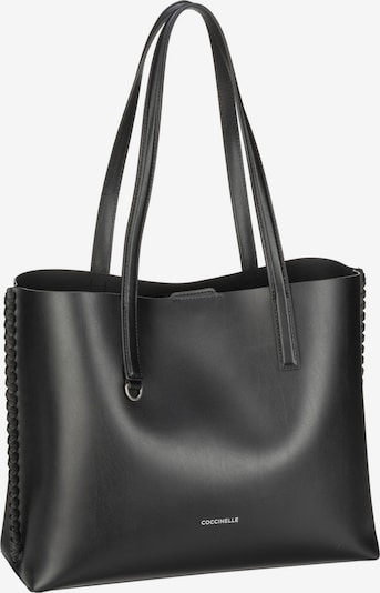 Coccinelle Shopper in de kleur Zwart, Productweergave