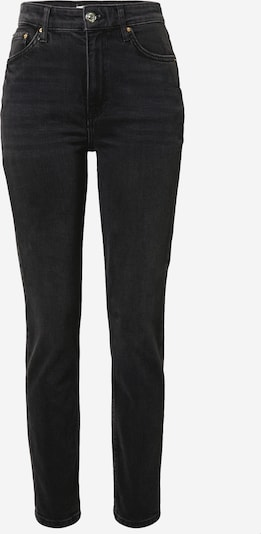 Gina Tricot Jeans 'Tove' in Black denim, Item view