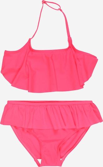 NAME IT Bikini 'FINI' in neonpink, Produktansicht