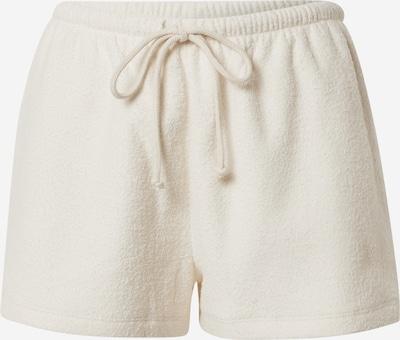 AMERICAN VINTAGE Spodnie 'BOBY09A' w kolorze ecrum, Podgląd produktu