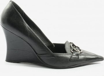 VIA UNO High Heels & Pumps in 38 in Black