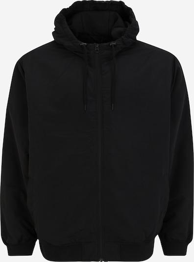 Only & Sons Big & Tall Prechodná bunda 'MASON' - čierna, Produkt