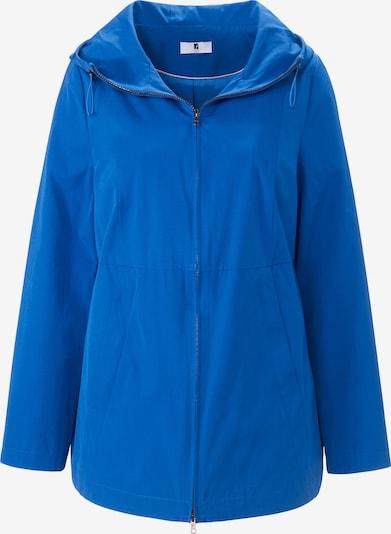 Anna Aura Outdoorjacke in blau / royalblau, Produktansicht