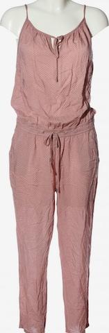 OPUS Jumpsuit in M in Pink