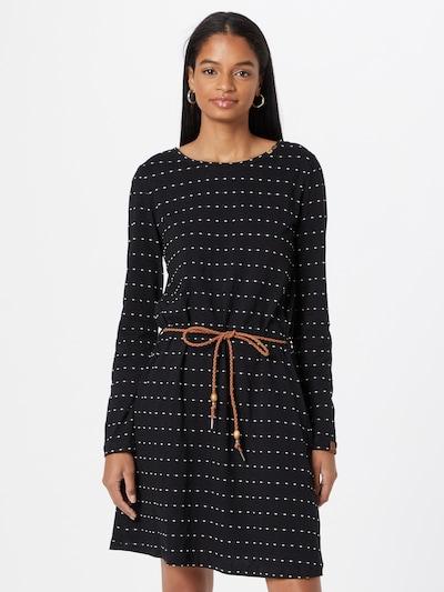 Ragwear Dress 'VERBENA' in Black / White, View model