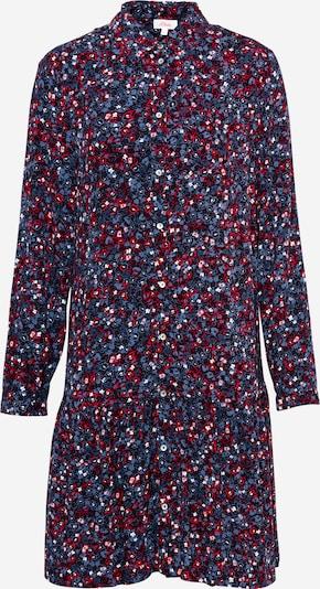 Abito camicia s.Oliver di colore blu / navy / rosso / bianco, Visualizzazione prodotti