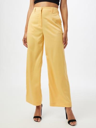 Pimkie Hose 'Venise' in gelb, Modelansicht