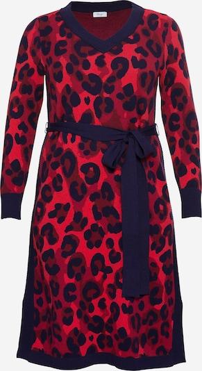 SHEEGO Šaty - karmínově červené, Produkt