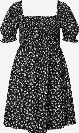 EDITED Kleid 'Charlee' in mischfarben / schwarz, Produktansicht