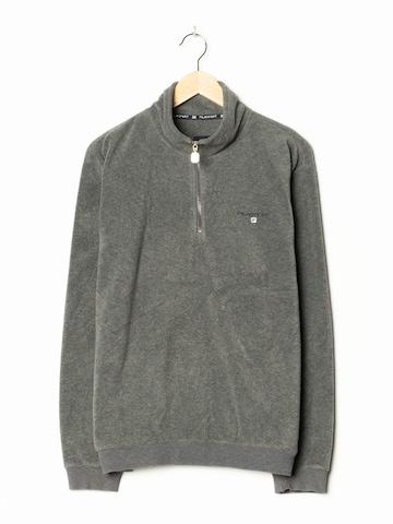 FILA Fleece in XL in Grau