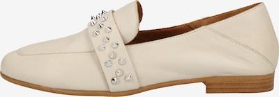 INUOVO Instappers in de kleur Wit, Productweergave