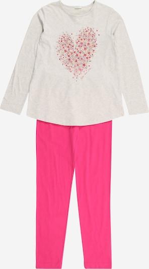 Miego kostiumas iš UNITED COLORS OF BENETTON , spalva - smėlio / Auksas / rožinė, Prekių apžvalga