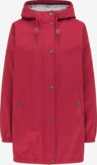 DreiMaster Maritim Tussenjas in de kleur Rood, Productweergave