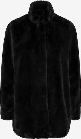 Vero Moda Curve Välikausitakki 'Thea' värissä musta