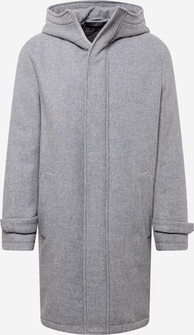 Cappotto di mezza stagione 'SECSET' di DRYKORN in grigio