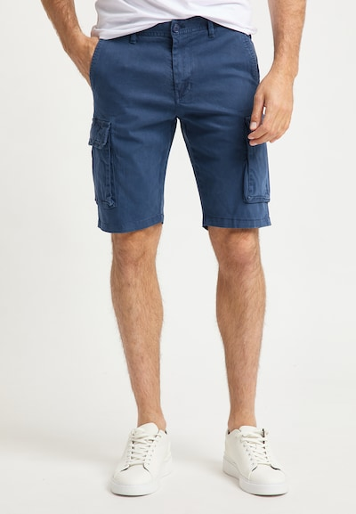 Pantaloni cu buzunare DreiMaster Vintage pe marine, Vizualizare model