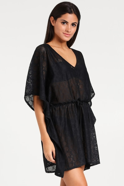 LASCANA Tunic in black, View model
