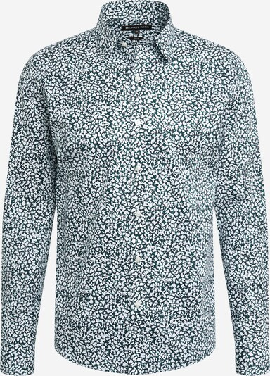 Michael Kors Hemd in grün / weiß, Produktansicht