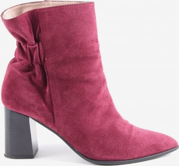 PACO GIL Dress Boots in 38 in Pink