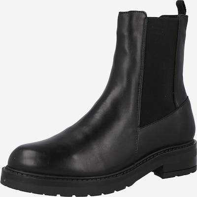 PAVEMENT Chelsea boots 'Jemma' i svart, Produktvy