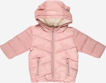 Giacca invernale 'MAKE' di NAME IT in rosa