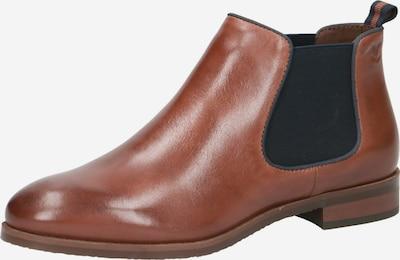 CAPRICE Boot in braun, Produktansicht