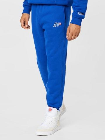 DIESEL Püksid 'CALTONY', värv sinine