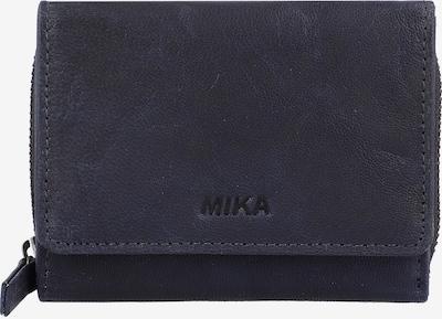 MIKA Geldbörse in dunkelblau, Produktansicht
