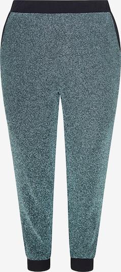 SPGWOMAN Pants in Green, Item view