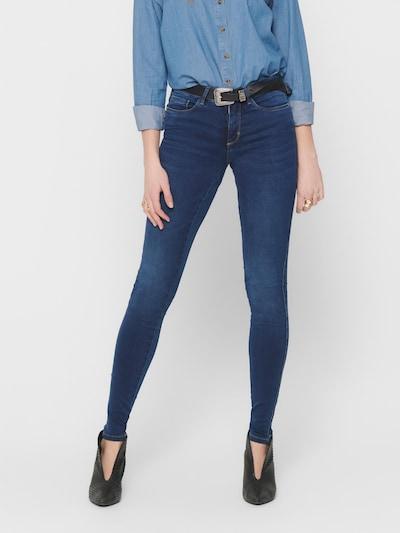 ONLY Džíny 'Royal' - modrá džínovina, Model/ka