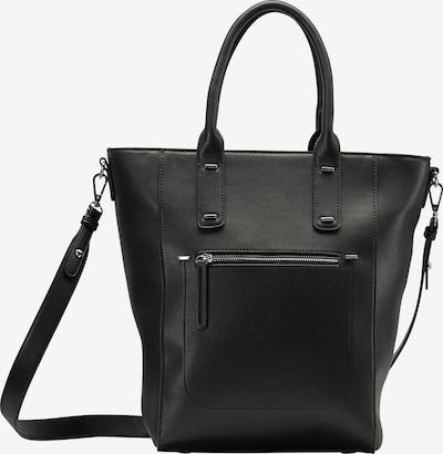 usha WHITE LABEL Handtas in de kleur Zwart, Productweergave
