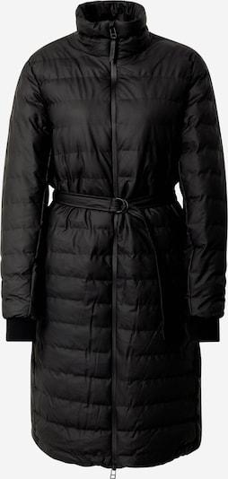 RAINS Zimski kaput u crna, Pregled proizvoda