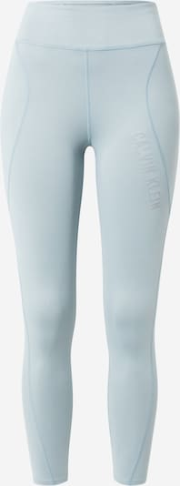 Calvin Klein Performance Sports trousers in mint, Item view