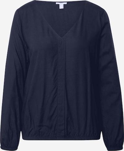 Bluză EDC BY ESPRIT pe bleumarin, Vizualizare produs