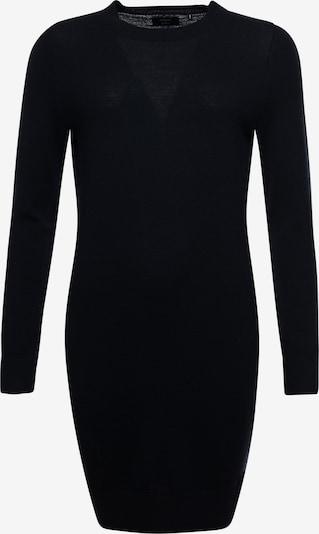 Superdry Gebreide jurk in de kleur Zwart, Productweergave