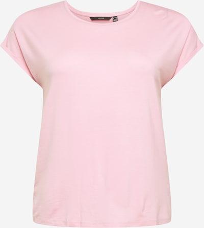 Vero Moda Curve T-Shirt in lila, Produktansicht