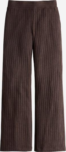 HOLLISTER Панталон пижама в пуебло оранжево-кафяво, Преглед на продукта