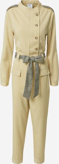 WEARKND Jumpsuit 'Estella' i beige, Produktvy