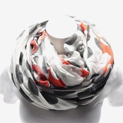 Faliero Sarti Schal in One Size in wollweiß, Produktansicht