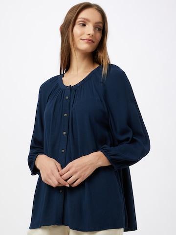 ESPRIT Blouse in Blue