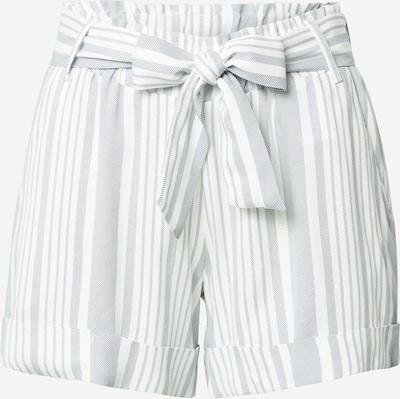Pantaloni 'Lucia' Hailys di colore blu colomba / bianco, Visualizzazione prodotti